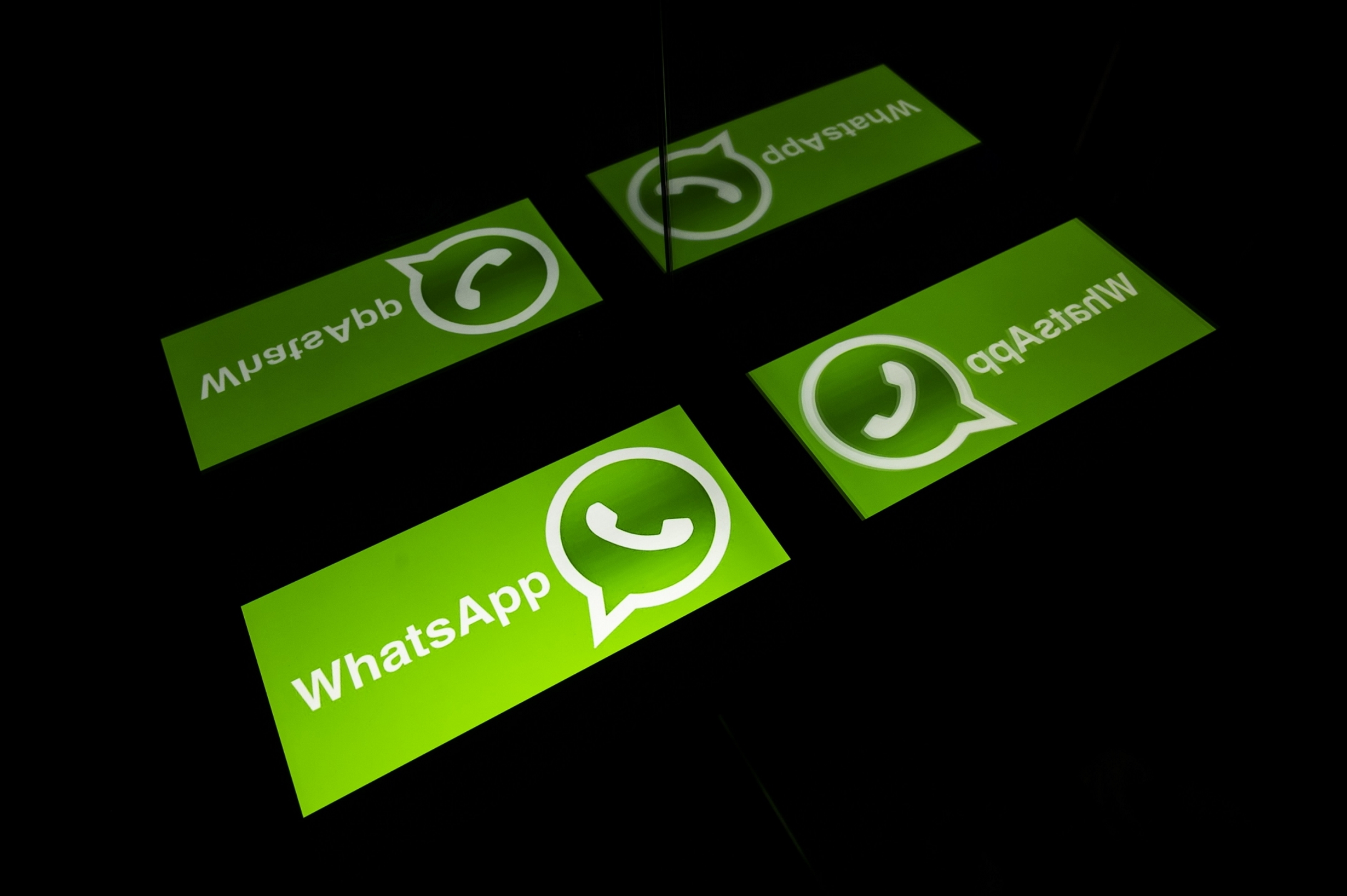 WhatsApp Has Updated Its Terms And Its Rivals Are Reaping The Benefits