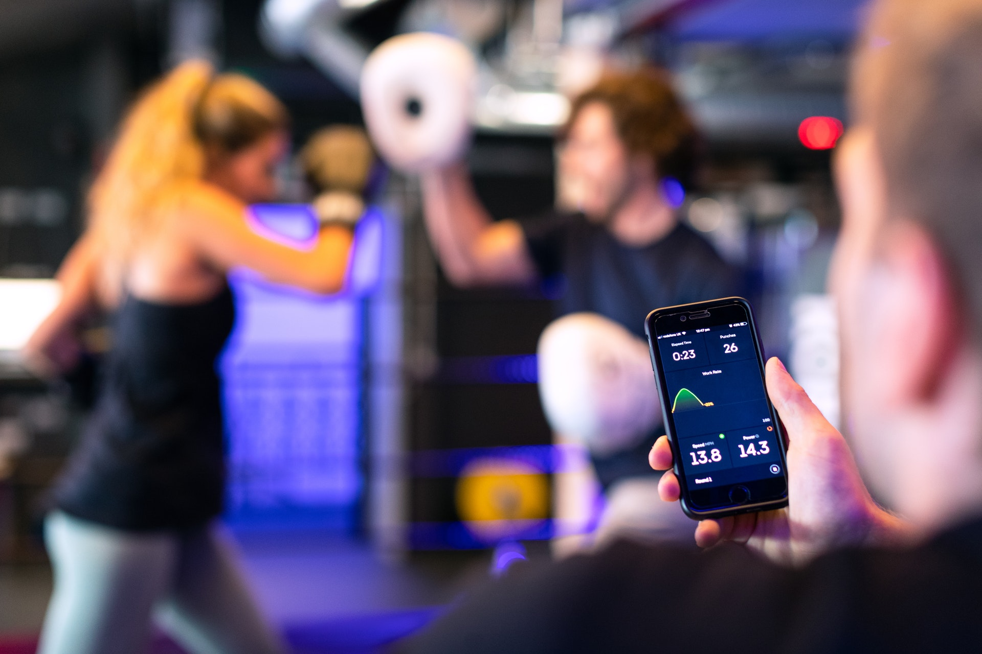 Free Workout Apps That Will Help You Smash Your 2021 Weight-Loss Goals