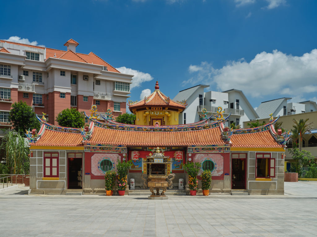 singapore tours experiences