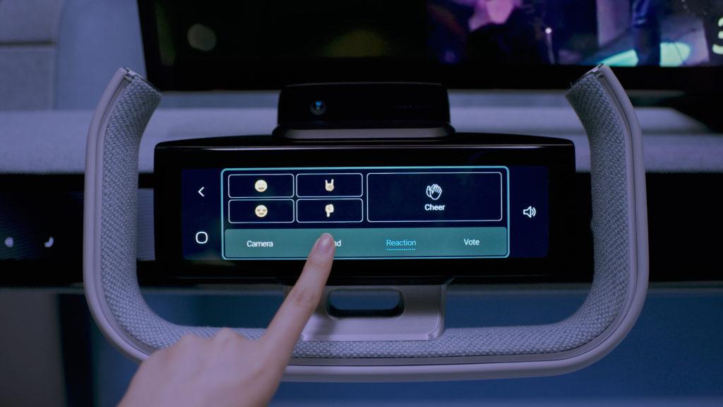 Harman automotive technology