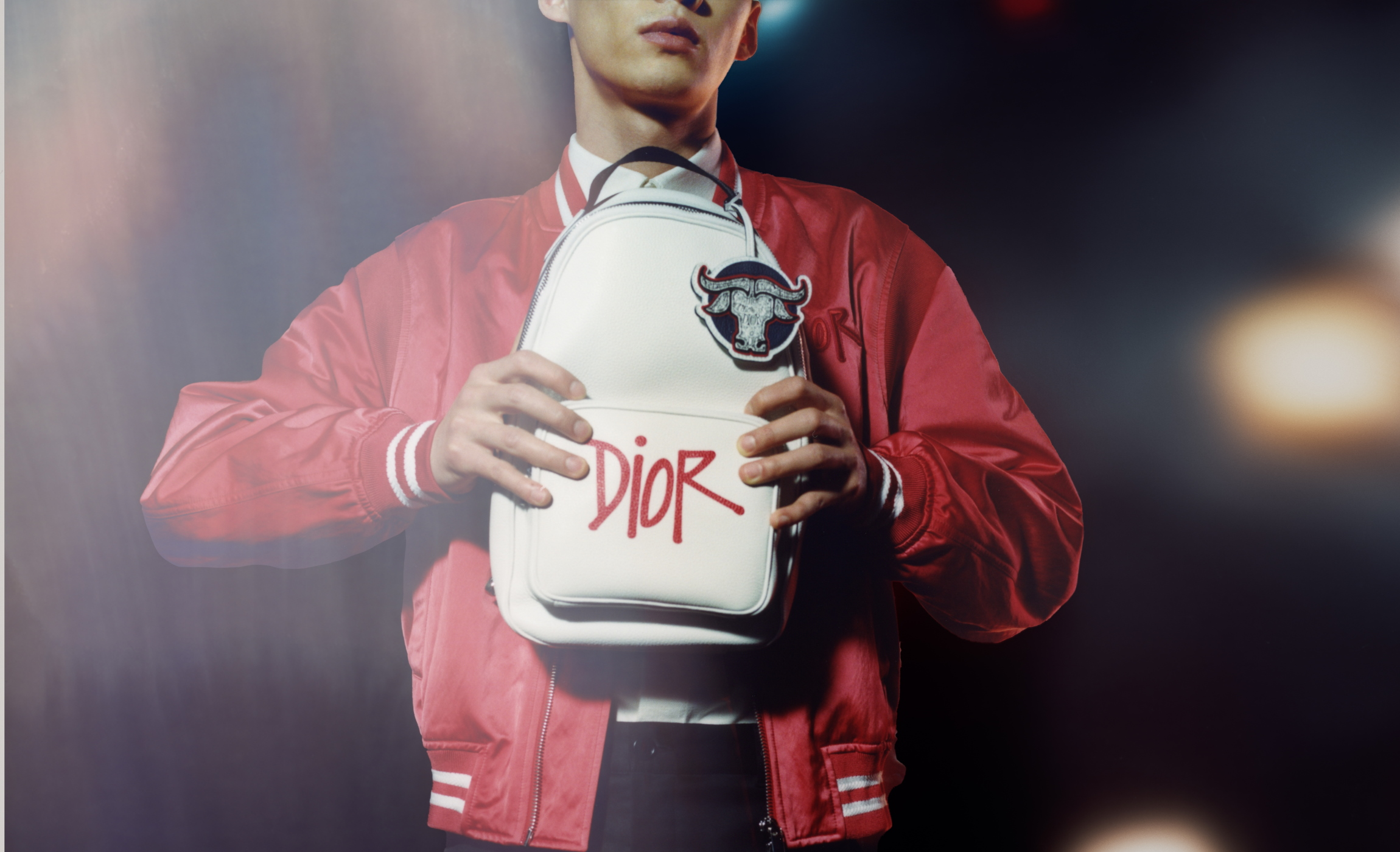 Dior Gets Festive With Its New Chinese New Year Men's Capsule