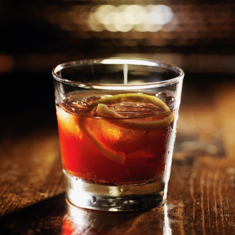 cocktails under 200 calories