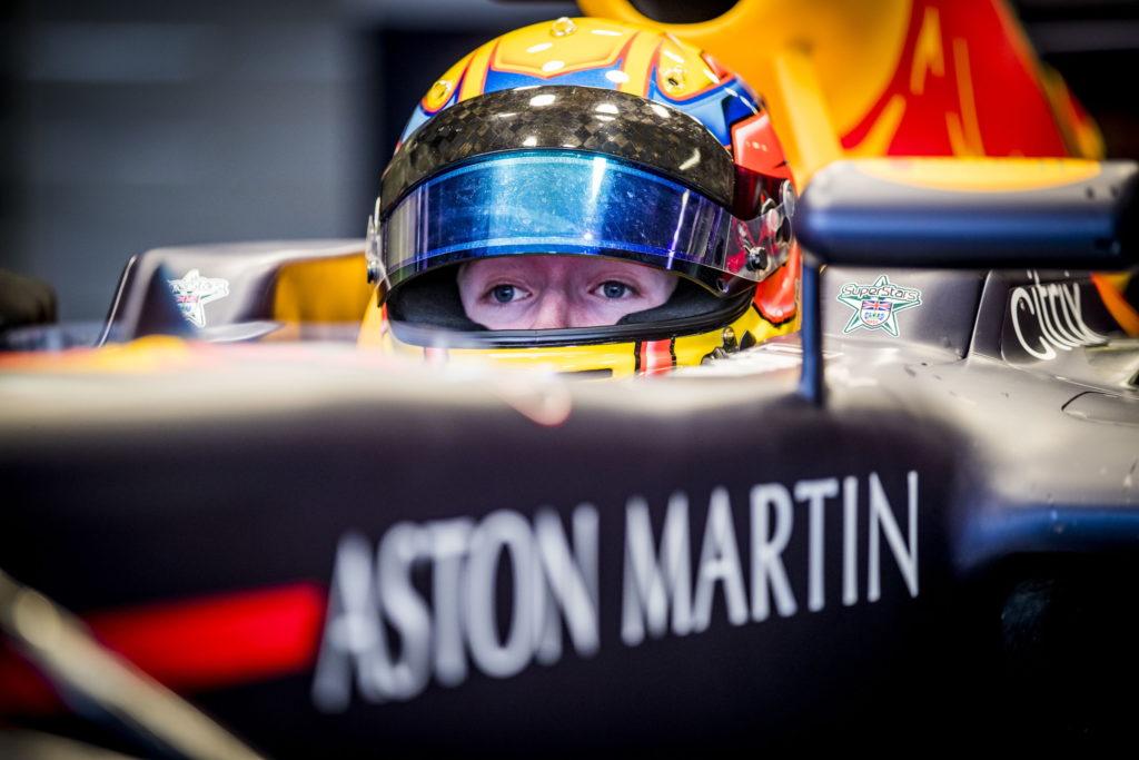 Formula 1 Aston Martin