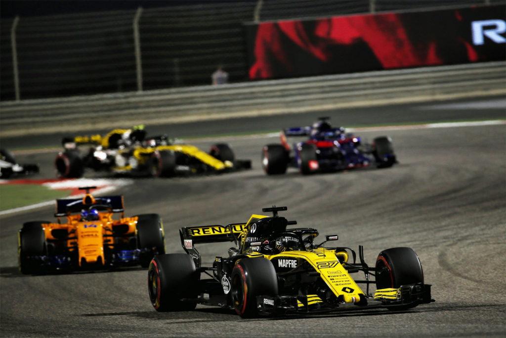 2021 Formula 1 Season
