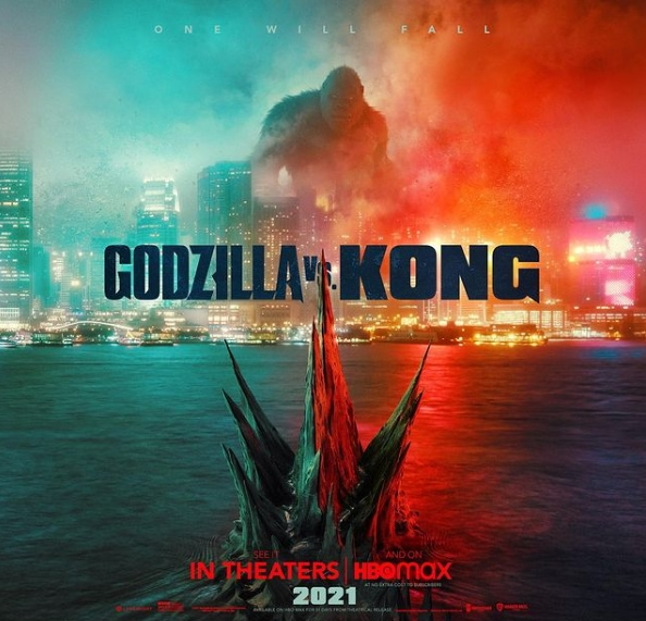2021 blockbuster movies godzilla