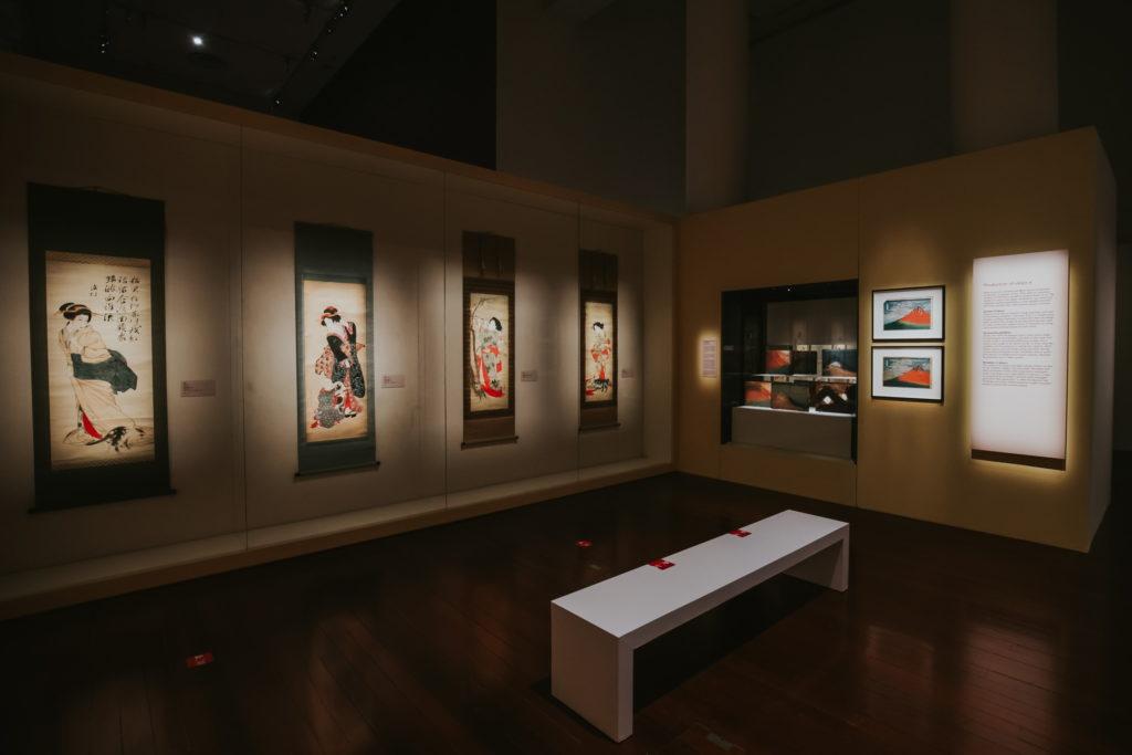 life in edo exhibition