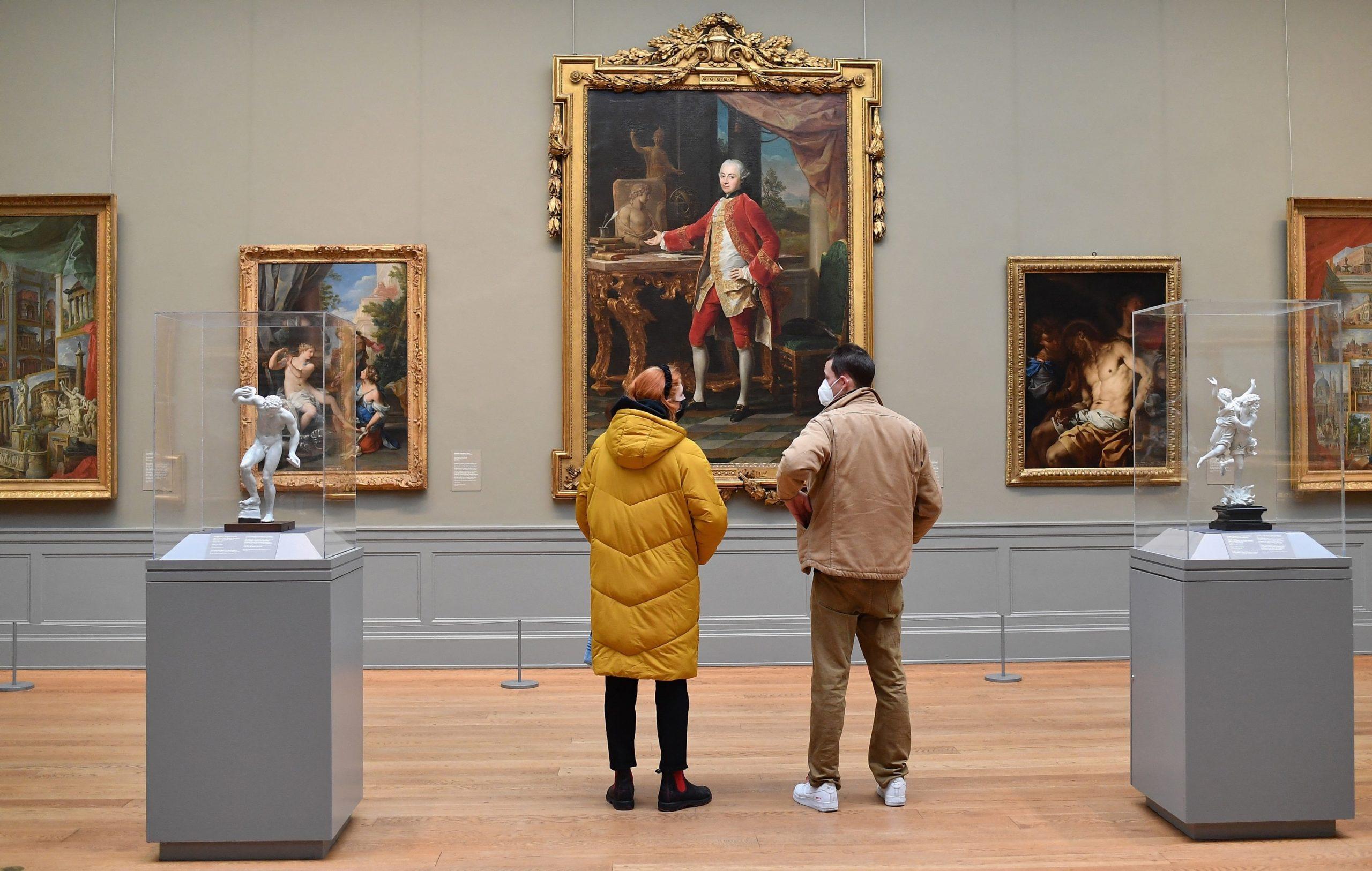 Should Museums Sell Their Artworks? The Debate Intensifies