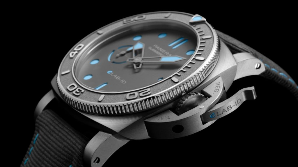 sustainable and stylish watch