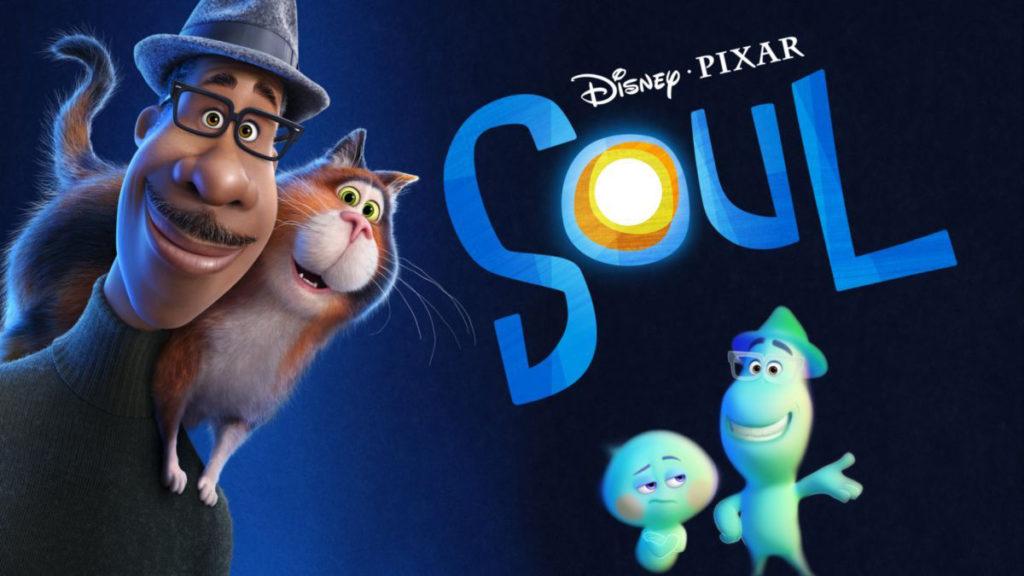 Pixar Soul Disney 2021 Oscar Contenders
