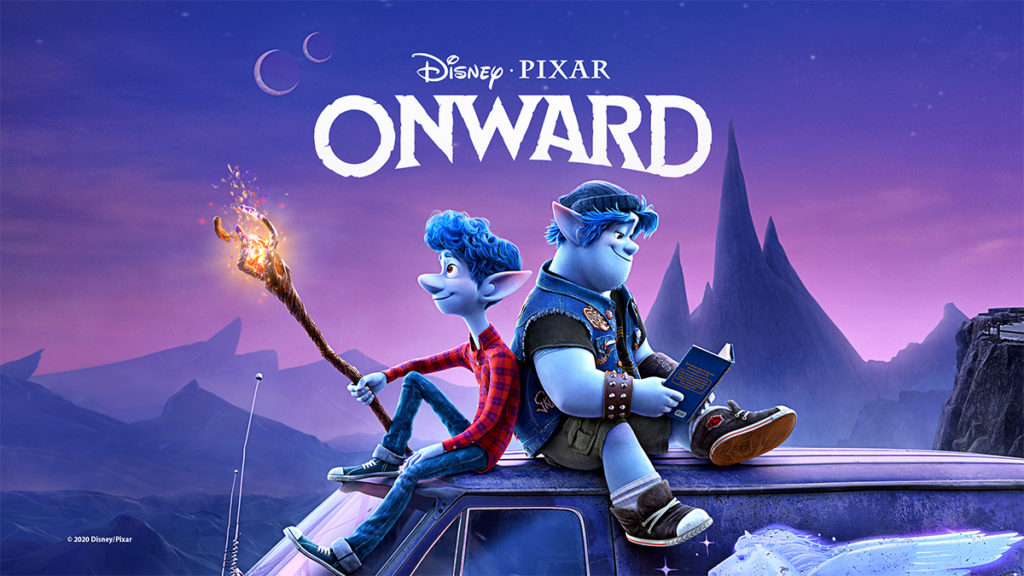 Disney 2021 Oscar Contenders Onward