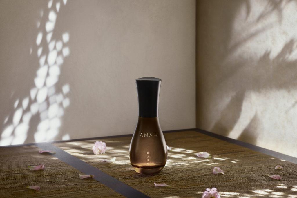 Aman Fine Fragrance Haru