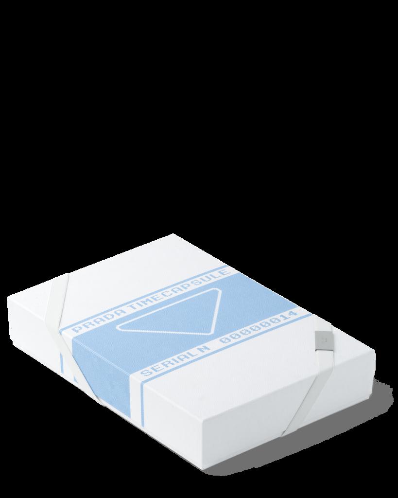 prada time capsule