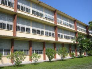 Cochrane road school