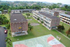 Tunku Kurshiah College