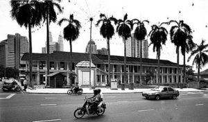 Bukit Bintang girls school
