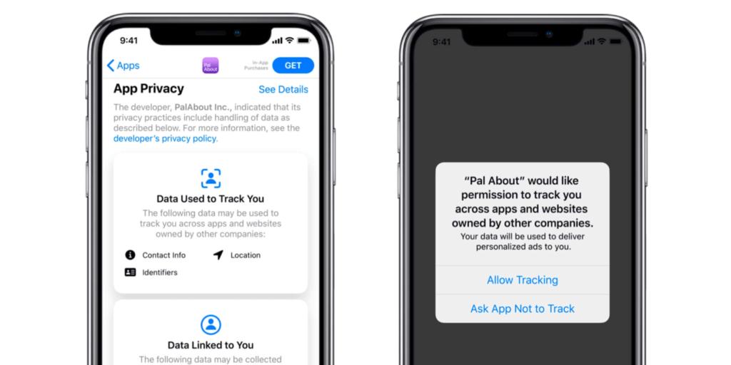 apple iOS update facemask unlock