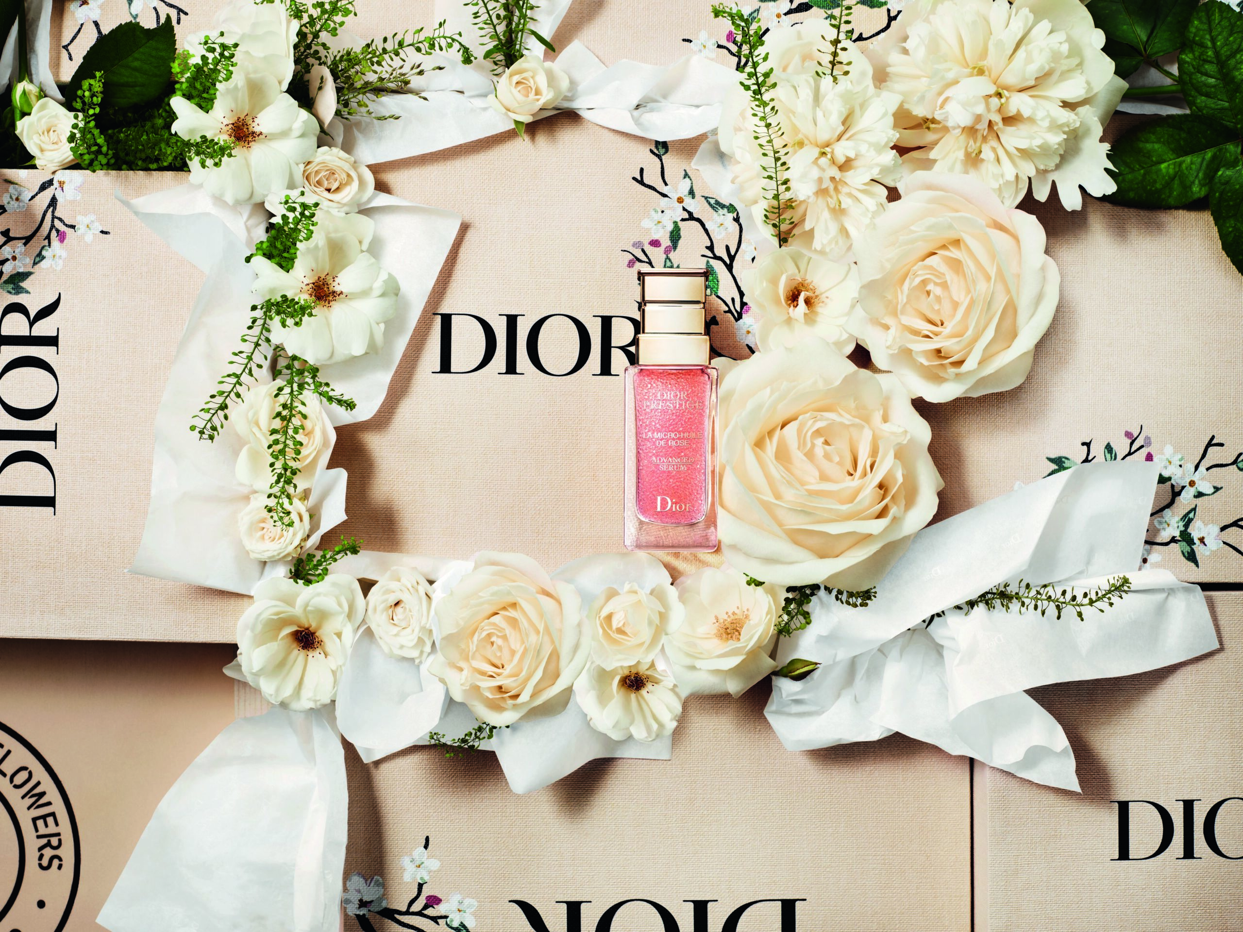 mother's day gift dior