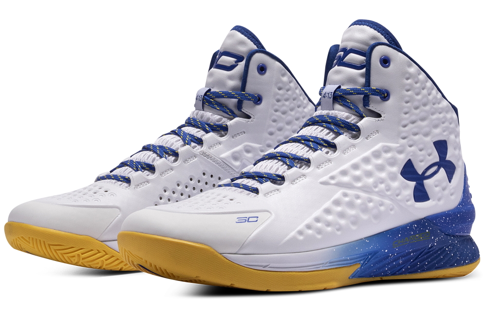 Curry One Dub Nation Shoes