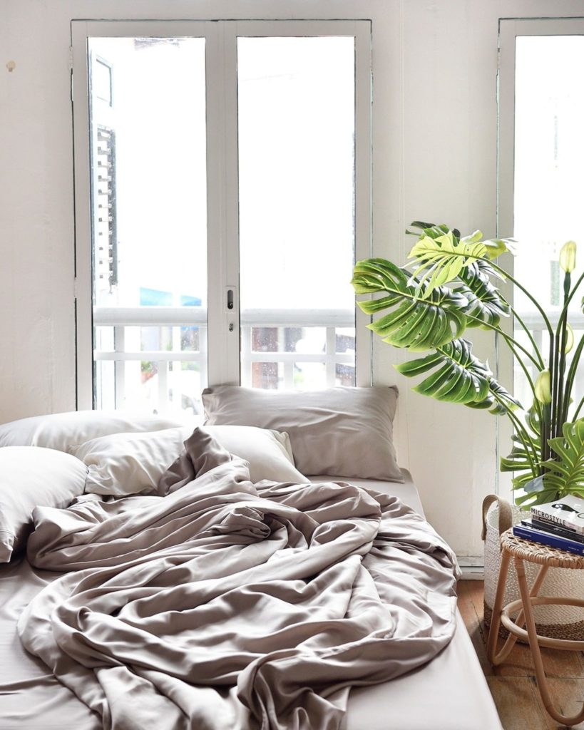 best bedding brands singapore