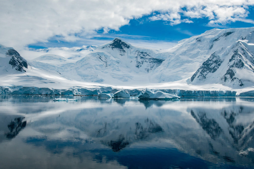 four seasons private jet antartica