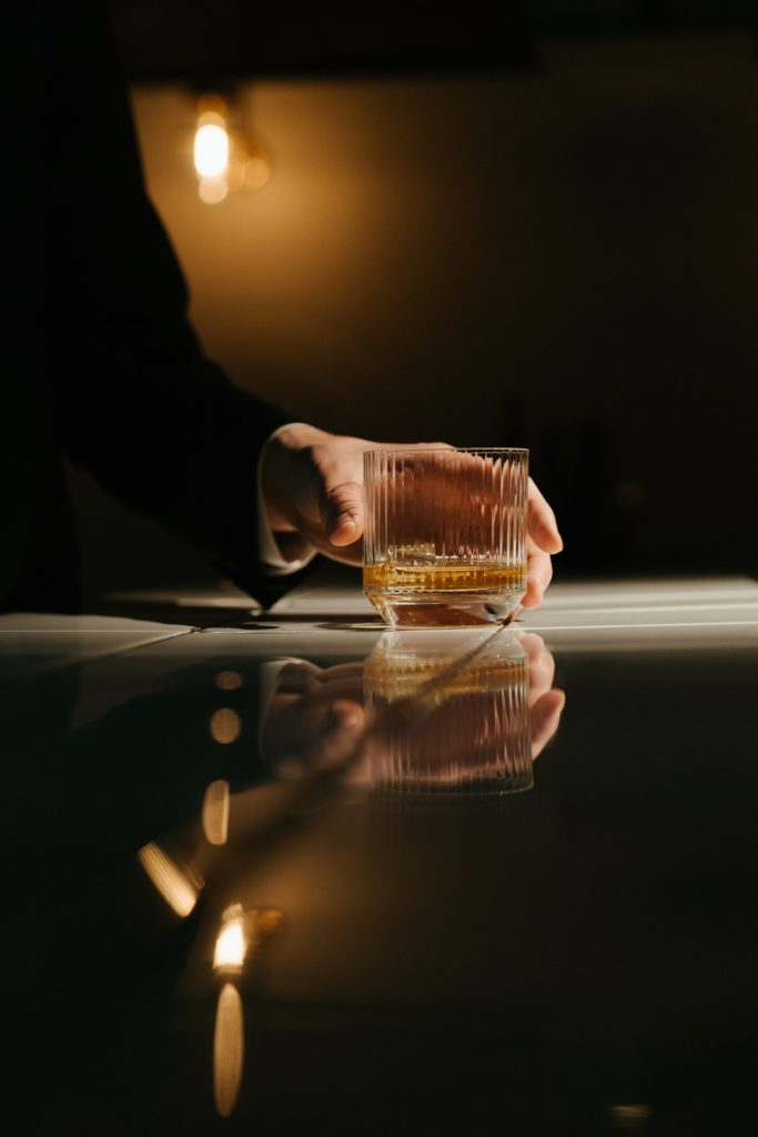 whisky industry insights