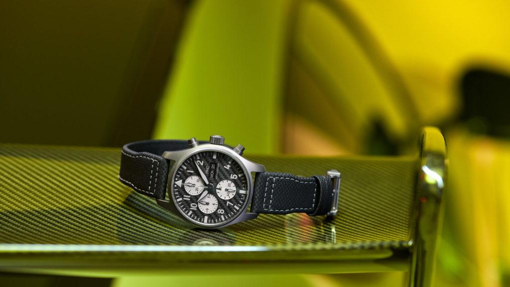 Pilot's Watch Chronograph AMG
