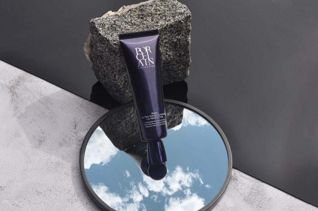 Ultra-Sheer Platinum UV Protector, SPF28