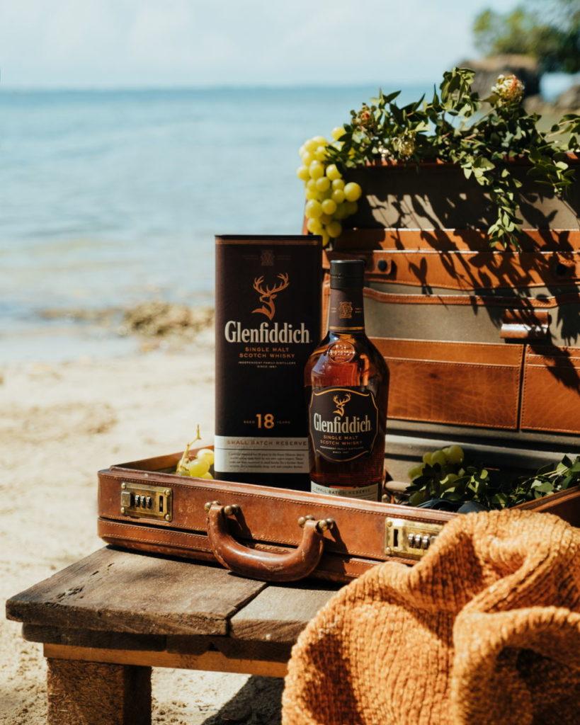 glenfiddich fathers day whiskeys