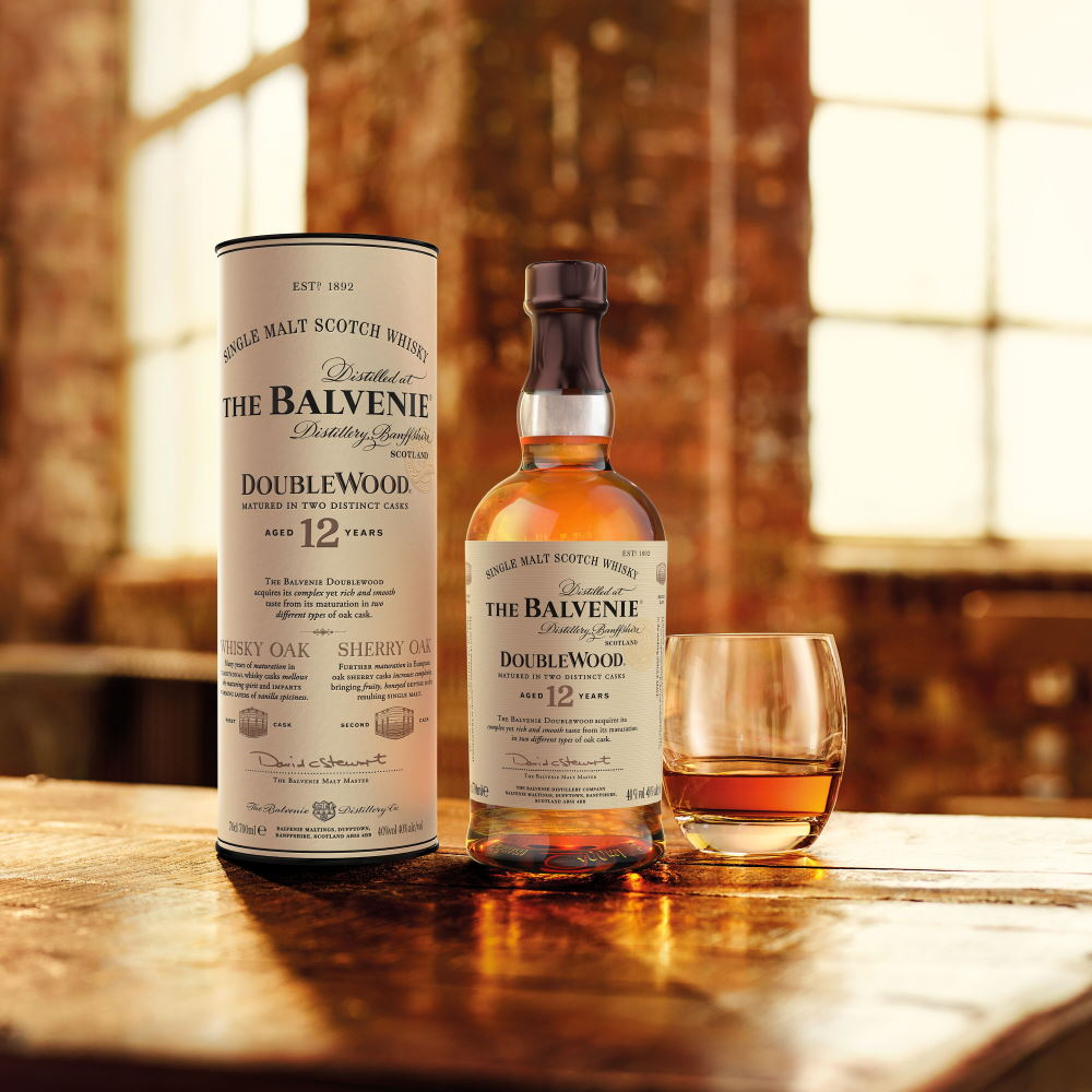 Balvenie Whiskeys for Father's Day