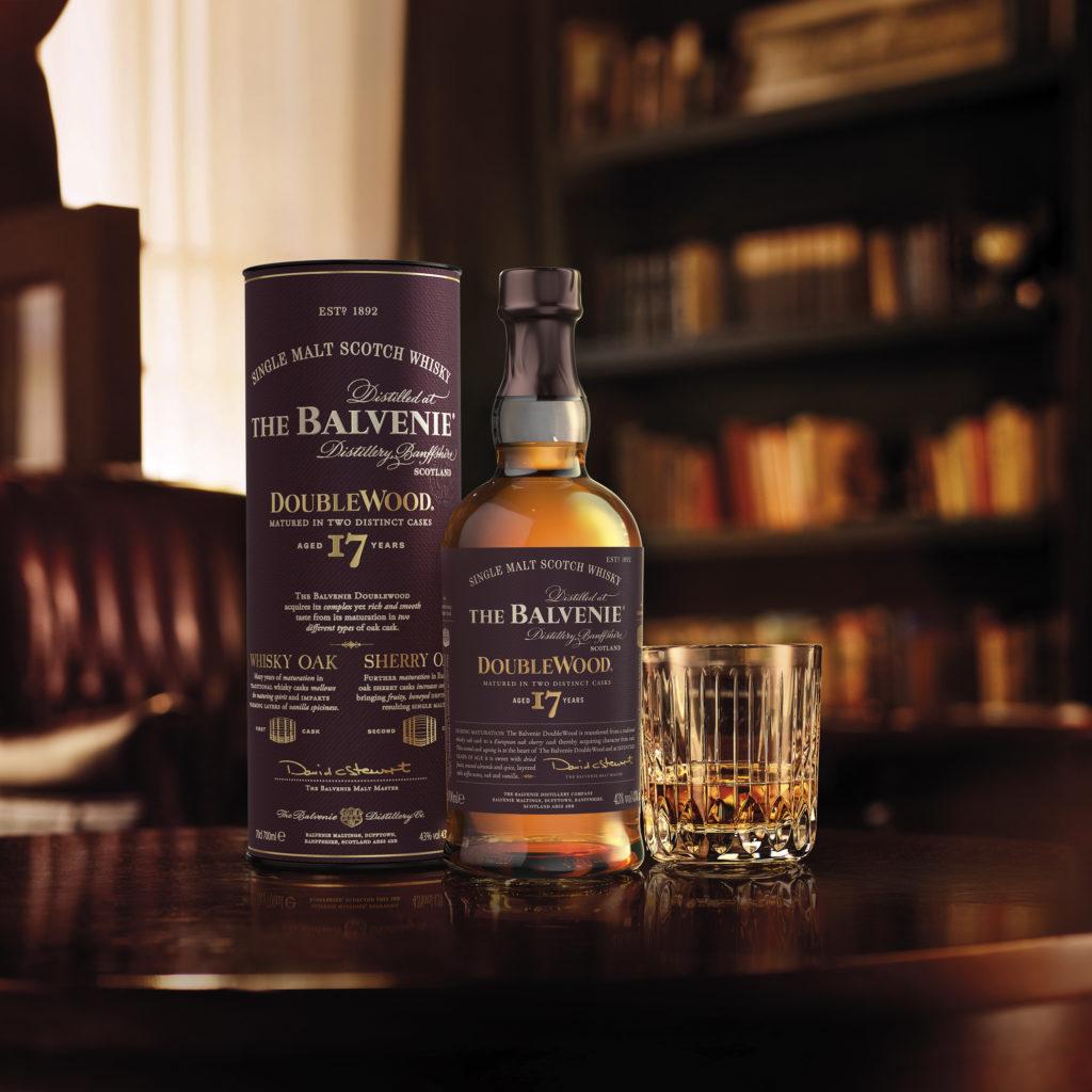 the balvenie 17