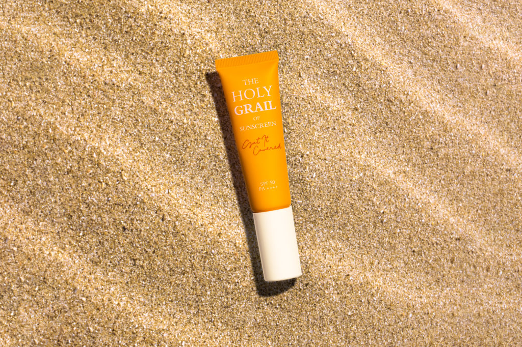 grail sunscreen