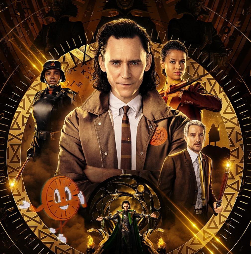 Marvel's Loki series