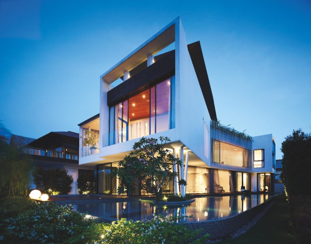 aamer architects cove grove