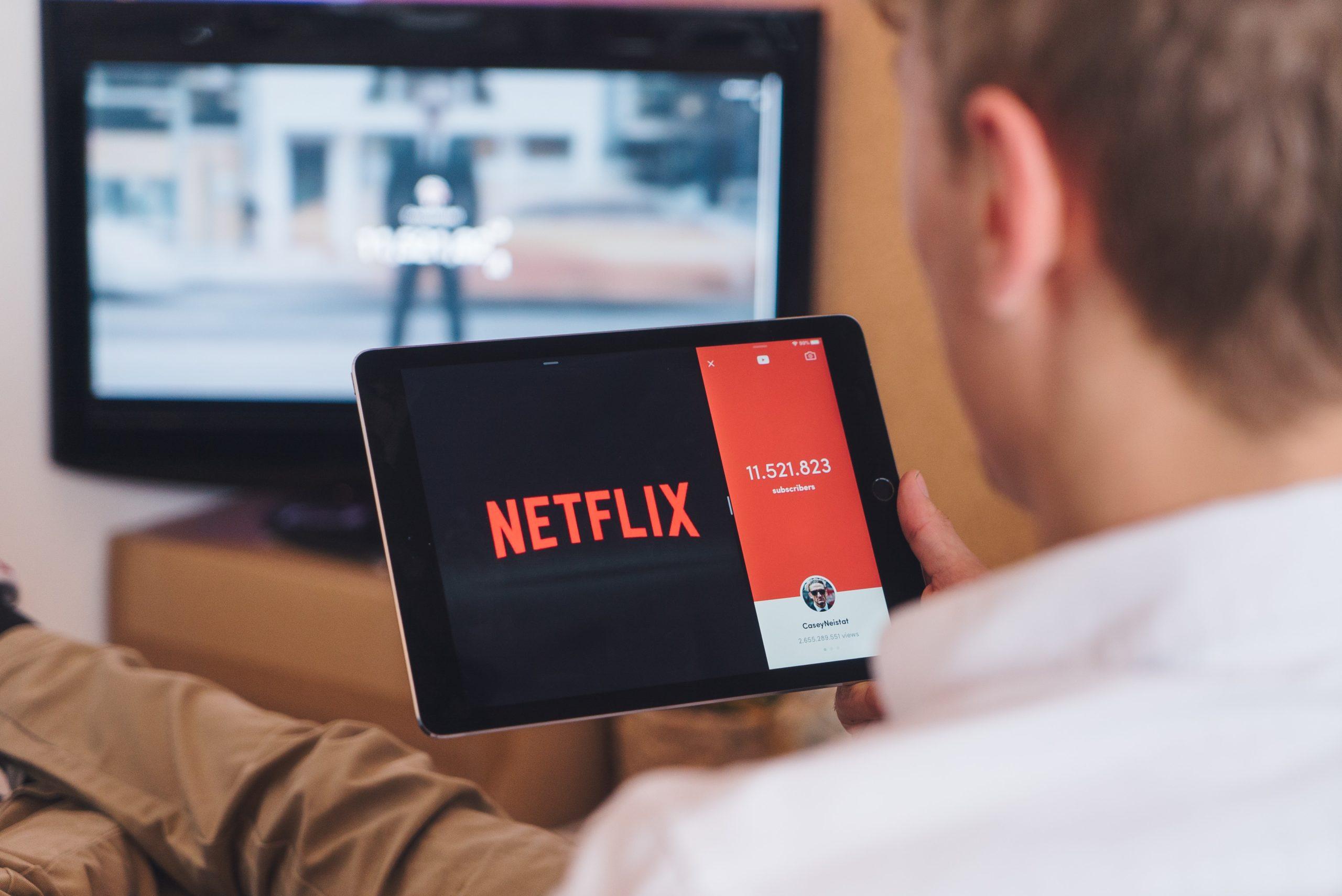 Netflix movies watch dad