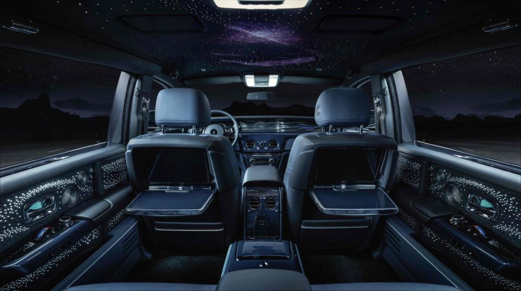 Rolls-Royce Bespoke Phantom