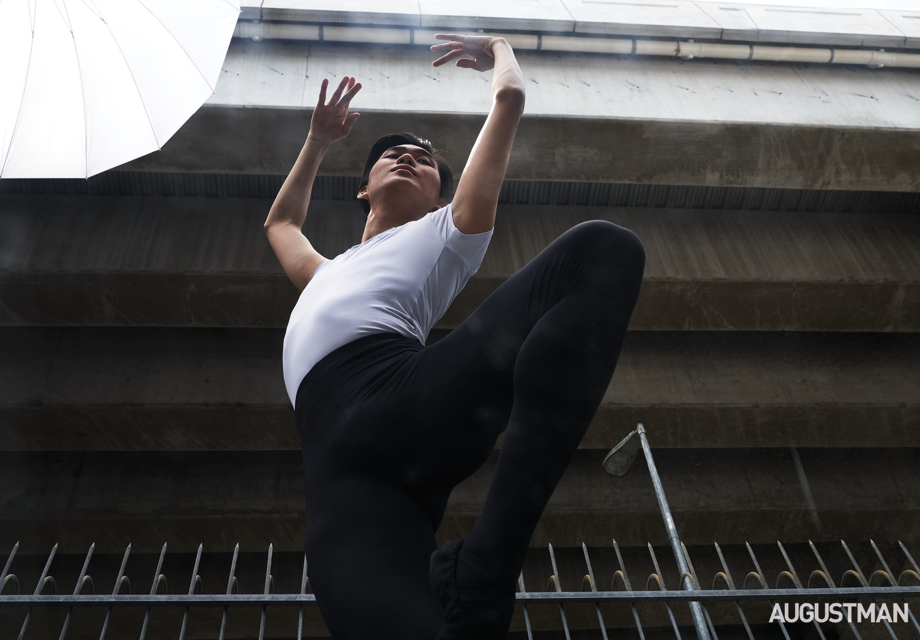 Dominic Lor Ballet