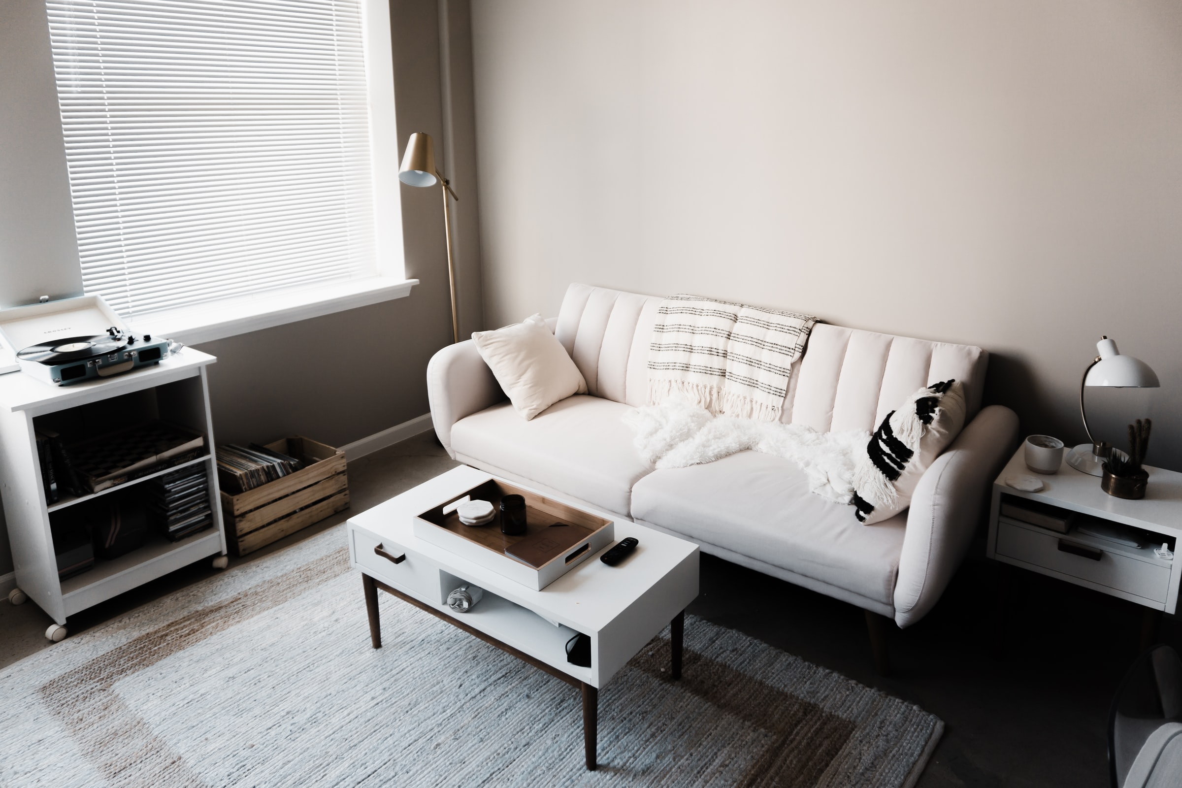 Elevate Your New Bachelor Pad With The Help Of foodpanda And pandamart