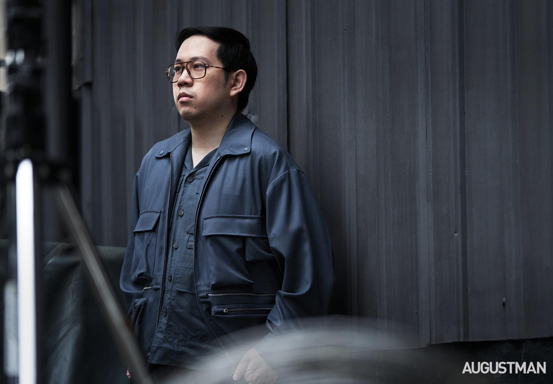 dr. yew weng kean esports