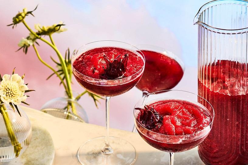 Wine Slush Recipes