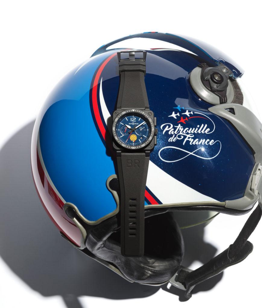 Bell & Ross Patrouille de France