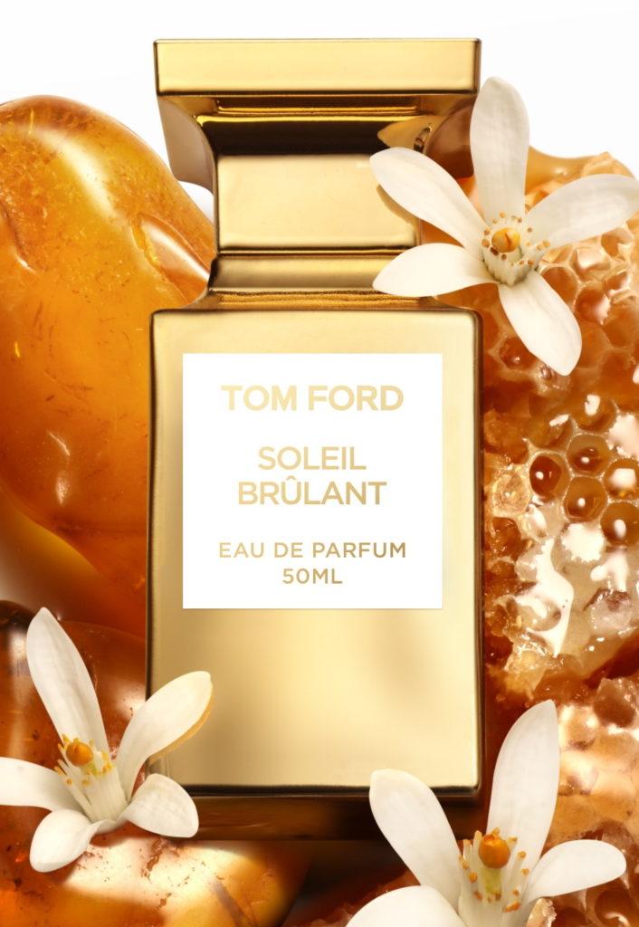 Tom Ford Soleil-Brûlant