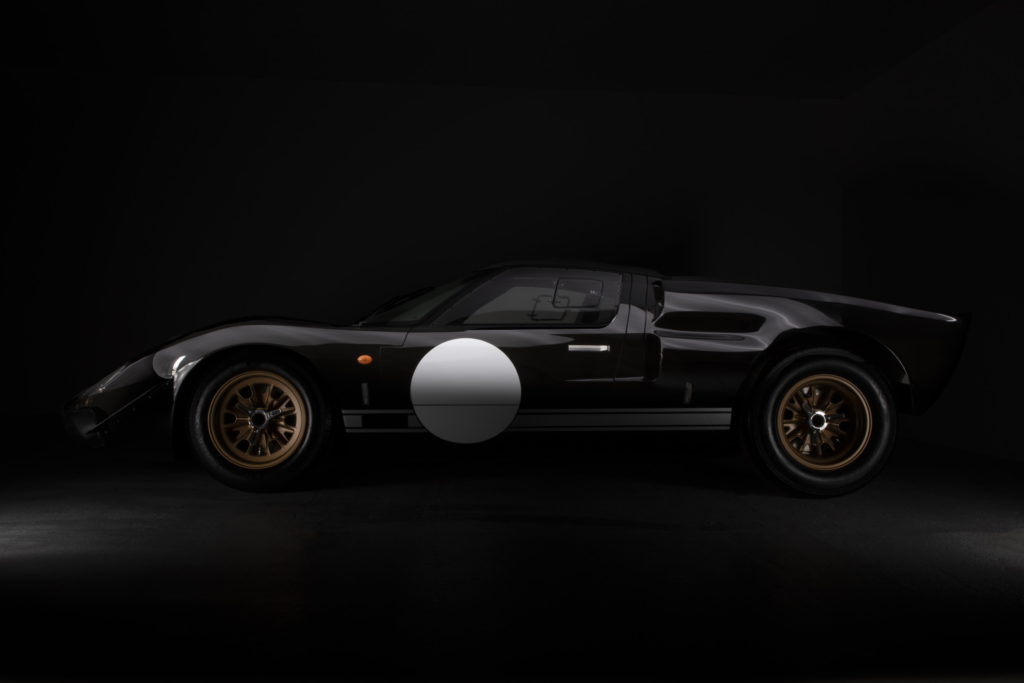 GT40 everrati