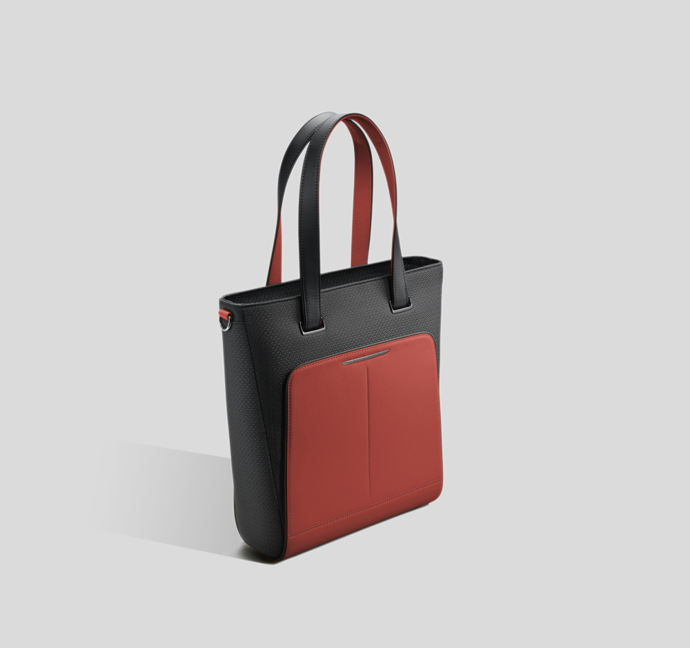 Escapism Luggage Collection tote