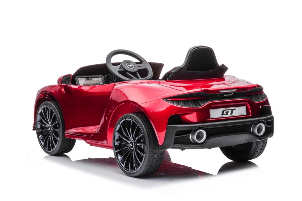 McLaren GT Ride-On Car