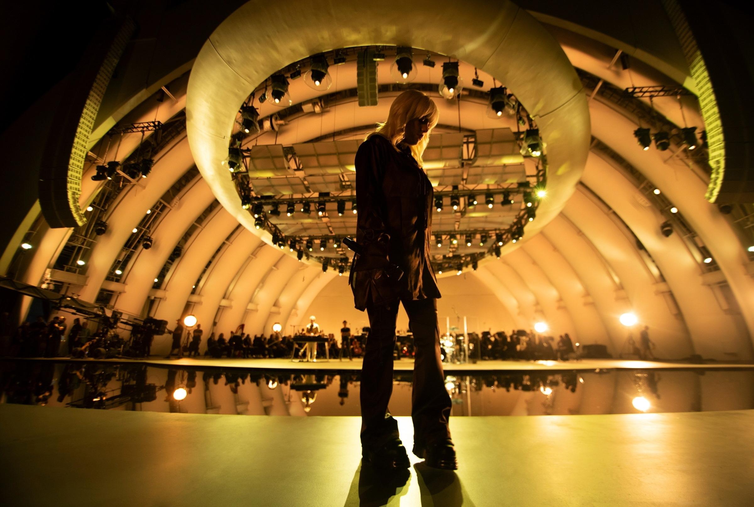 Disney+ Reveals Details Behind Its Billie Eilish Cinematic Concert Experience Special
