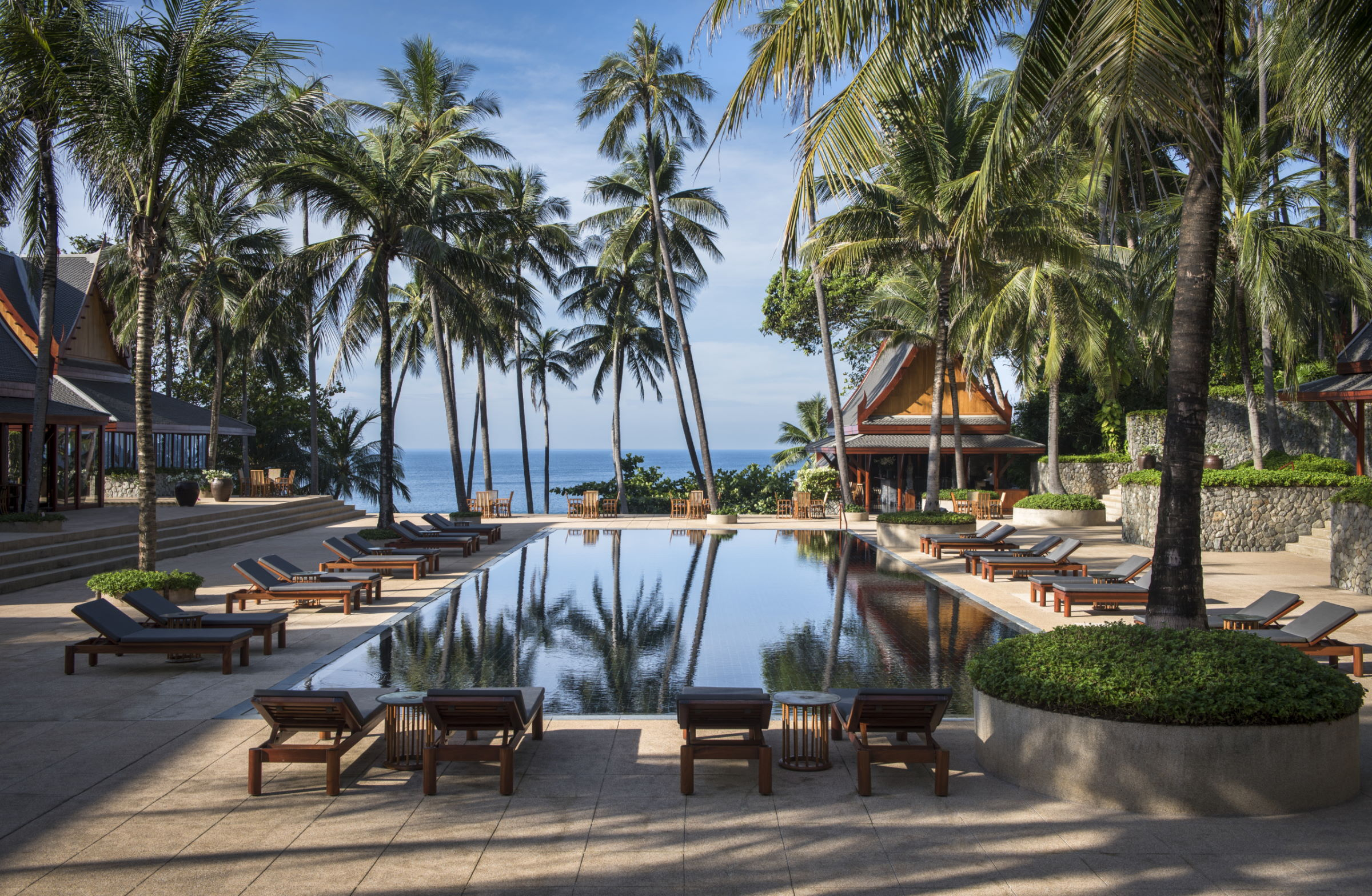 Amanpuri Reopens On 1 August With A Host Of New Experiences