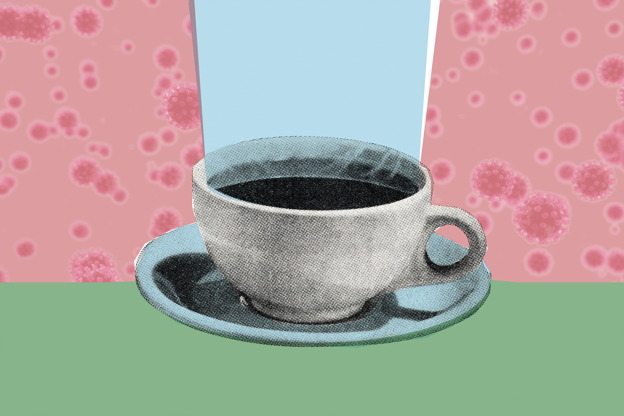 Is Coffee Consumption Linked To A Lower Risk Of COVID-19?