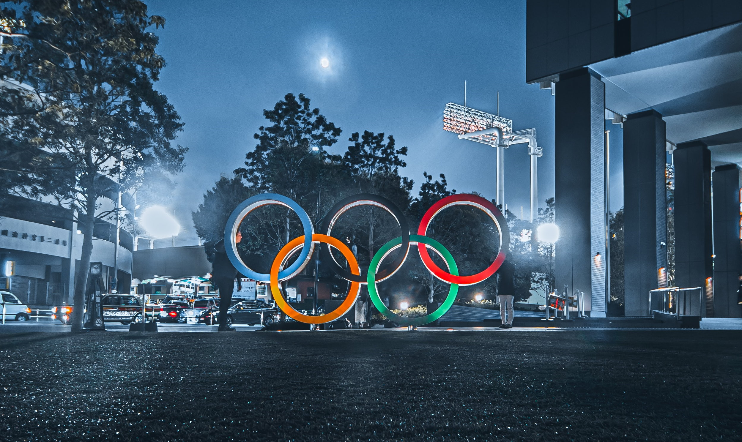 Fun Facts About The Olympic Games That You May Not Know About
