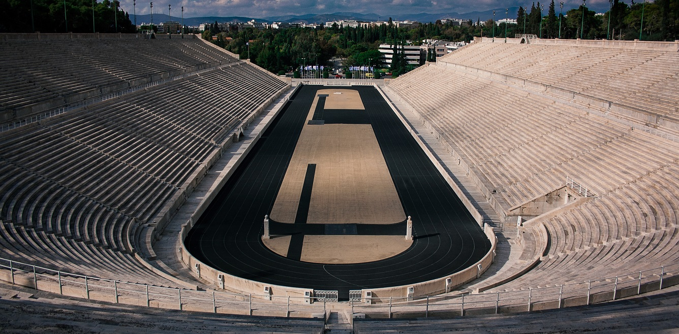 The Most Stunning Olympic Stadiums And Venues In History
