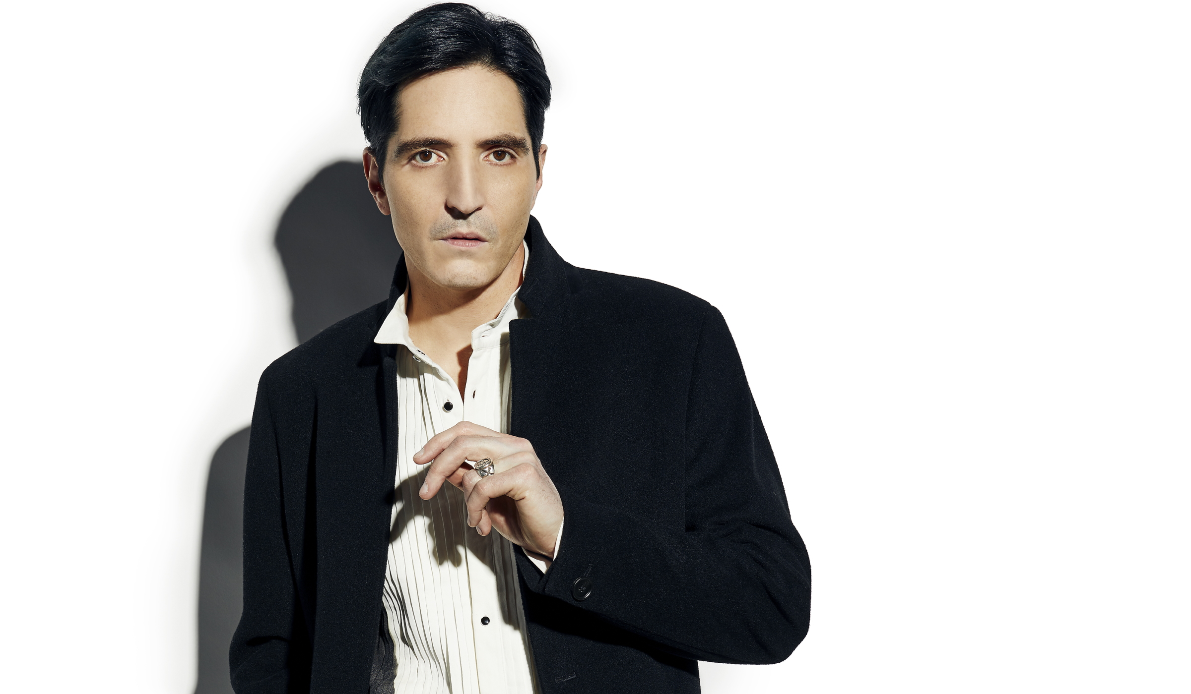 Connecting The Polka-Dots: An Interview With David Dastmalchian